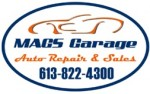MAGS Garage Auto Repair & Sales