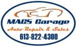MAGS Garage Auto Repair & Sales